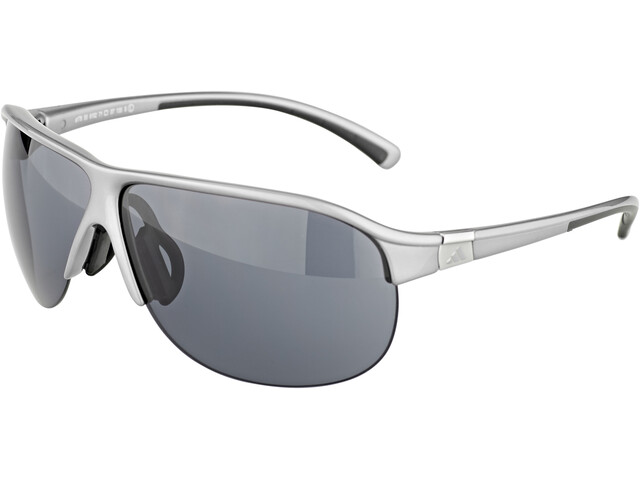 adidas Pro Tour Cykelbriller L grå | Briller